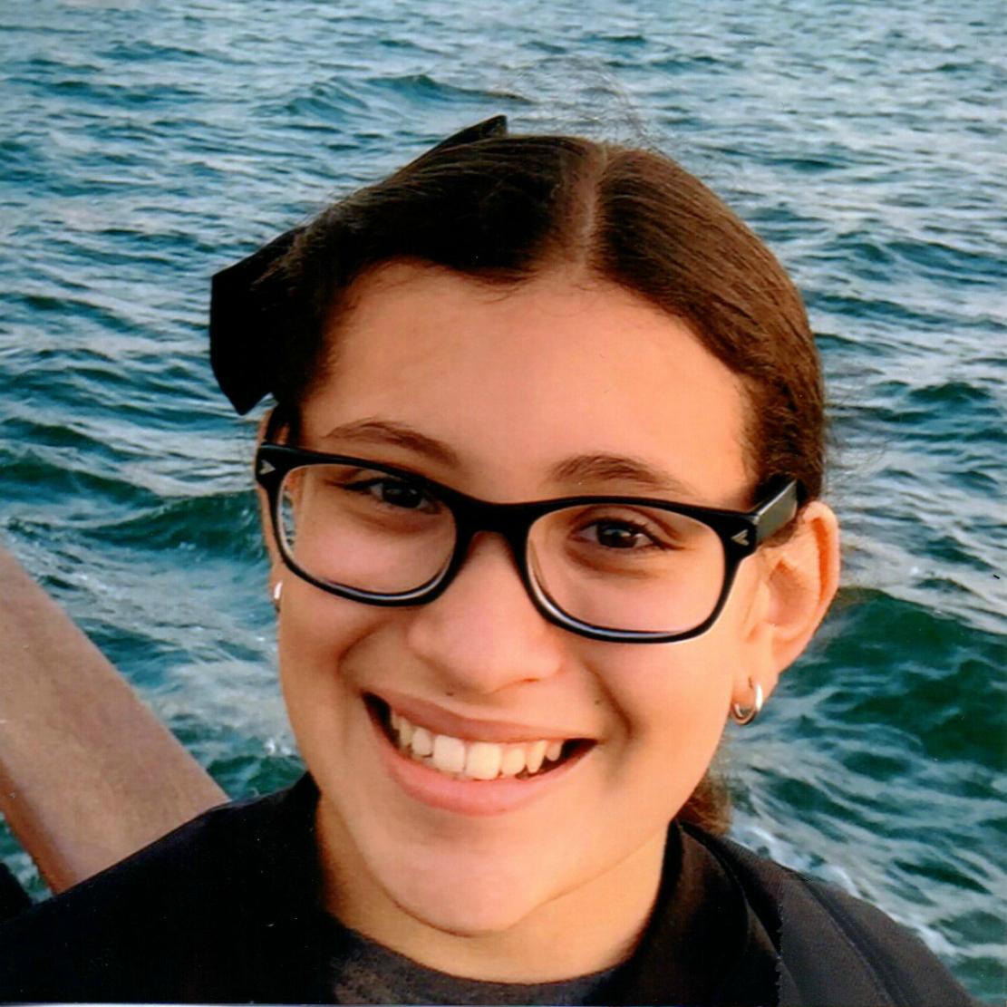 Stem School Wilmington Nc: Meet Sarah Rodriguez